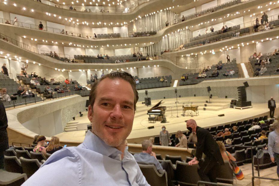 Tag12 Die Elbphilharmonie