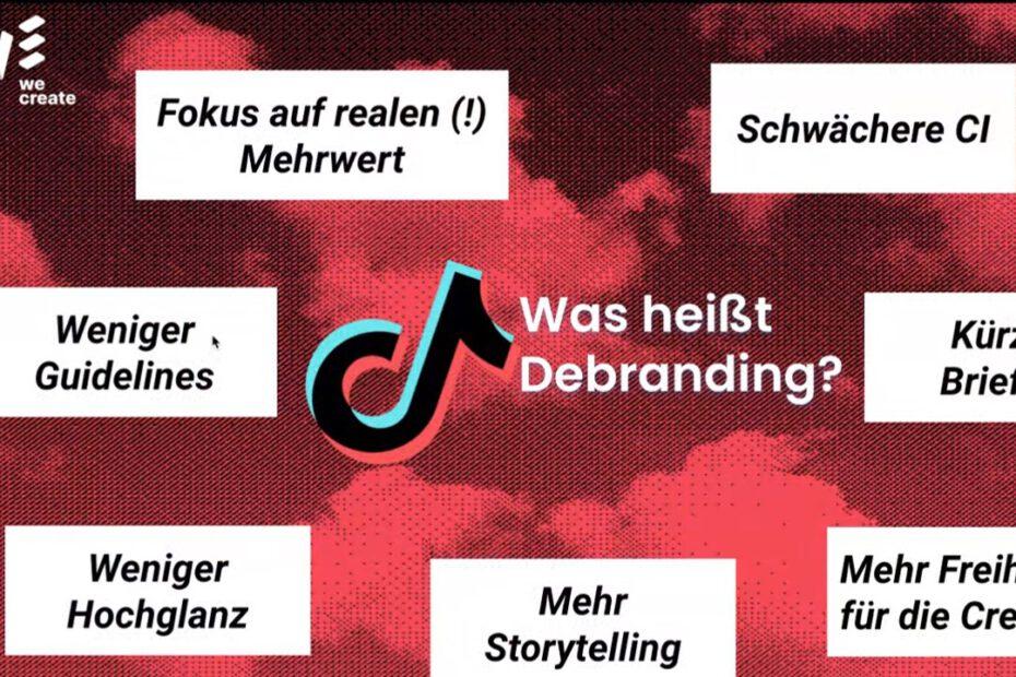 "Tag62 Erfolg bei TikTok mit ""Debranding"""